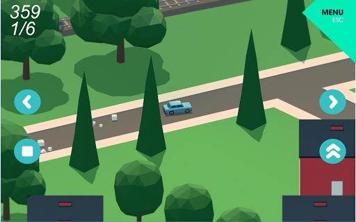 fear of traffic screenshot 3