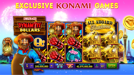 Lucky Time Slots Online - Free Slot Machine Games 2.88.2 screenshots 1