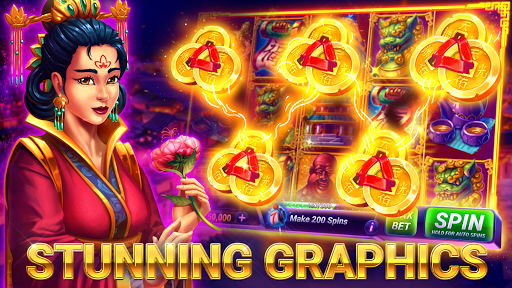 NEW SLOTS 2021uff0dfree casino games & slot machines 20.9 screenshots 6