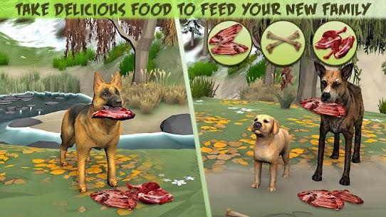 Dog Family Simulator – Virtual Game 2019 3