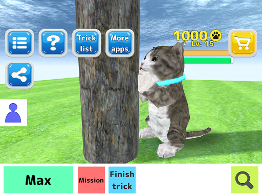 Cat Simulator apktram screenshots 7