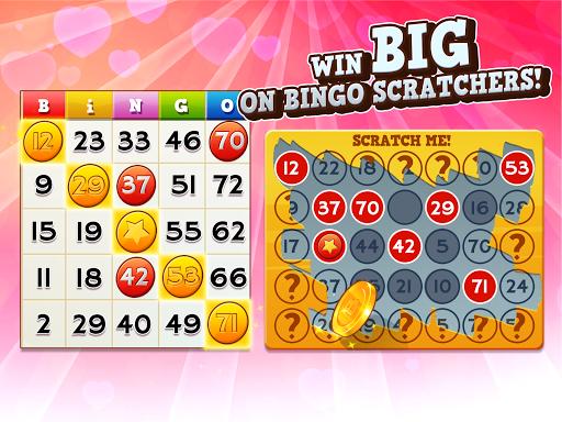 Bingo Pop: Free Live Multiplayer Bingo Board Games 7.3.47 screenshots 12