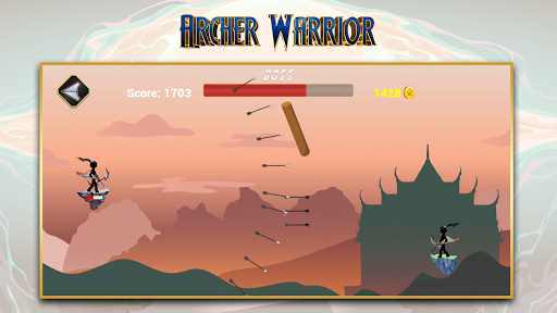 The Archer Warrior 1.1.9 screenshots 19