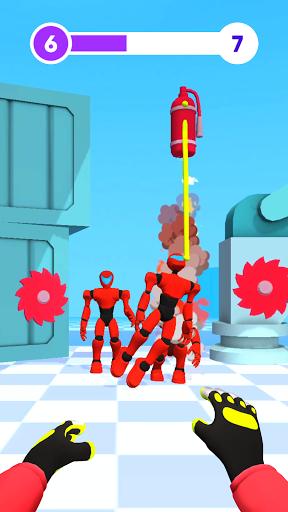 Ropy Hero 3D: Super Action Adventure  screenshots 2