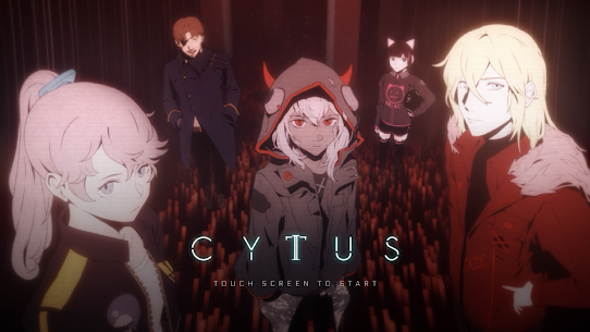 Cytus II Mod 3.9.0 Apk [Unlocked] 1