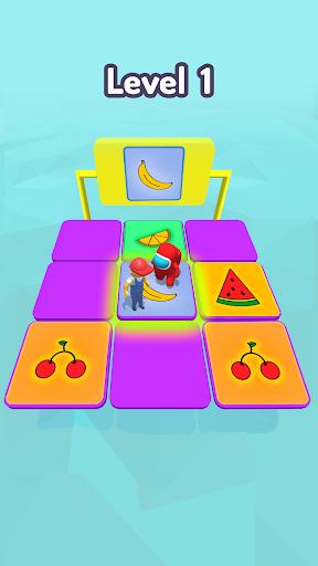 Party Match: Merge & Do Not Fall apktram screenshots 1