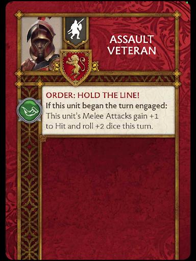 War Council screenshots 8