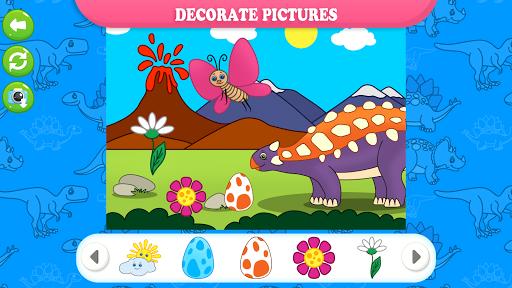 Dinosaur Puzzles for Kids  screenshots 7
