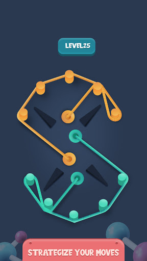 Color Rope - Connect Puzzle Game 1.0.0.6 screenshots 4