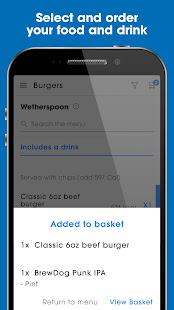 Wetherspoon 3.3.7 (0ab8e281) screenshots 4