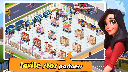 My Store:Sim Shopping apktram screenshots 5