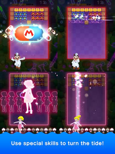 Dr. Mario World  screenshots 16