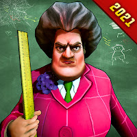 Scary Teacher 3D Chapter 2 New Scary Games 2021