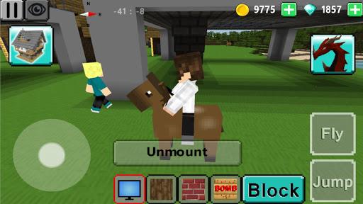 Exploration Craft 3D  Screenshots 9