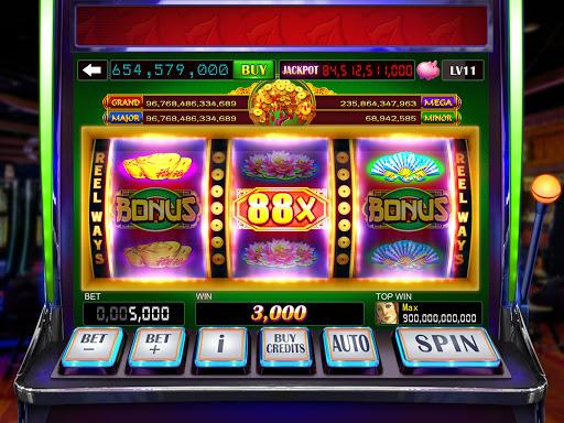 Classic Slots-Free Casino Games & Slot Machines 1.0.483 screenshots 15