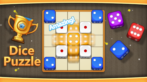 Dice Puzzle - Merge puzzle 1.0.7 screenshots 6