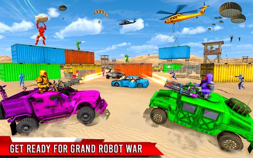 Fps Robot Shooting Games u2013 Counter Terrorist Game 1.6 screenshots 10