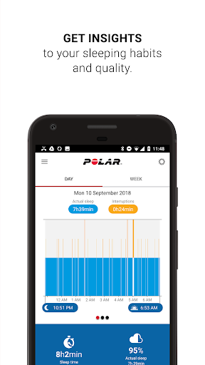 Polar Flow u2013 Sync & Analyze android2mod screenshots 6
