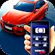 リモートコントロールカー - Androidアプリ