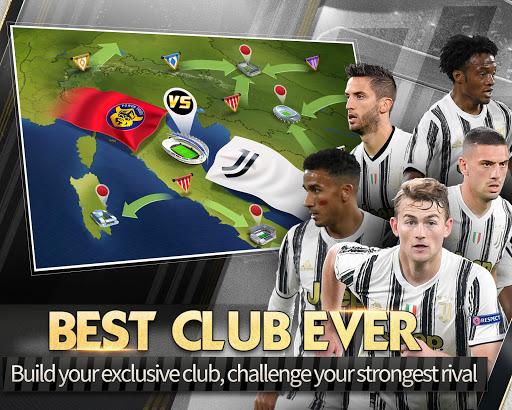 Ultimate Football Club screenshots 10