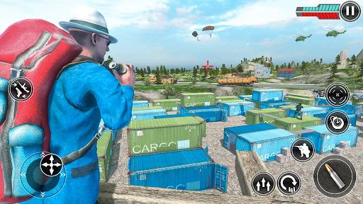 Call Of IGI Commando: Mobile Duty- New Games 2020 apkpoly screenshots 3