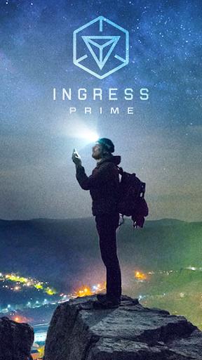 Ingress Prime  Screenshots 5