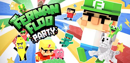 Fernanfloo Party Apps En Google Play