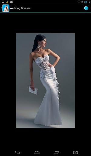 Wedding Dresses For PC Windows (7, 8, 10, 10X) & Mac Computer Image Number- 15