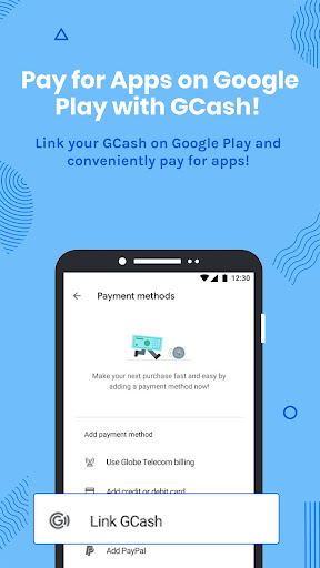 Gcash Buy Load Pay Bills Send Money Apps On Google Play