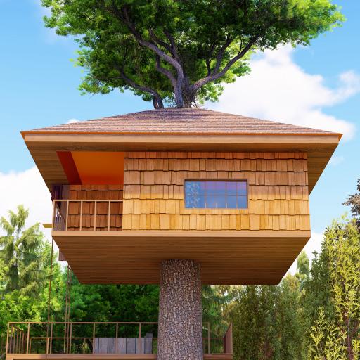 脱出ゲーム Tree House