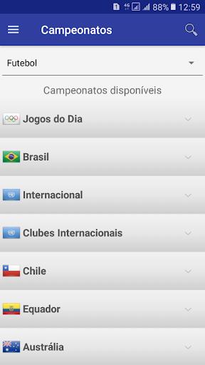 SA Esportes 4.6.4.6 Screenshots 5