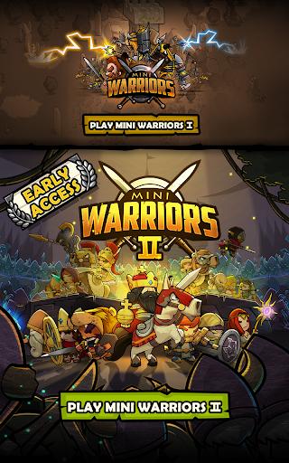 Mini Warriors 2.6.0 screenshots 1