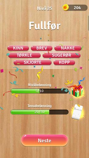 Ordspill 1.2101 screenshots 4