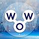 Pictoword:楽しいワードゲーム。オフラインでの脳トレゲーム。