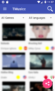 TMusicc – Learn languages with music 3.0 APK + MOD Download Free 1