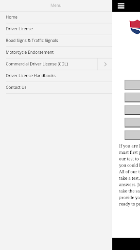 Tennessee Driver License Test For PC Windows (7, 8, 10, 10X) & Mac Computer Image Number- 10