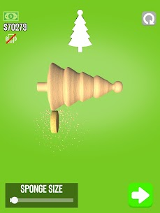 Woodturning (MOD, Unlimited Money) 5