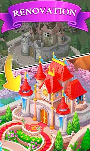 Wonderland-Build Your Dream Fairy Tale screenshots 2