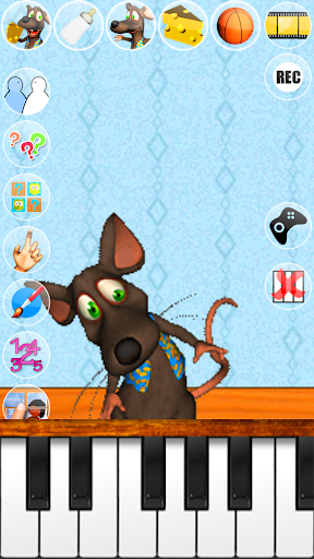 Talking Mike Mouse 10 screenshots 12