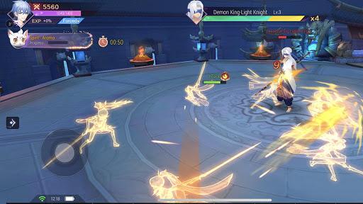 Mega Heroes apkpoly screenshots 7