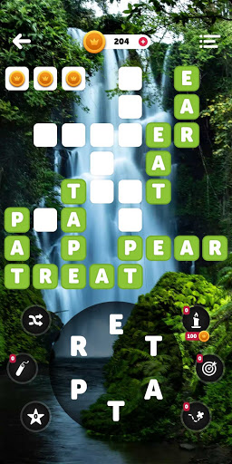 Words of the World - Anagram Word Puzzles! screenshots 3