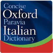 Concise Oxford Italian Dictionary