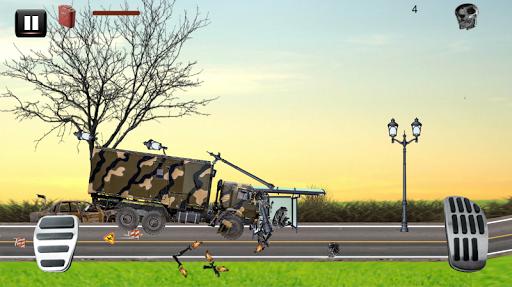Car Crash 2d 0.4 screenshots 5