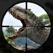 Dino Hunter - Wild Jurassic Hunting Expedition