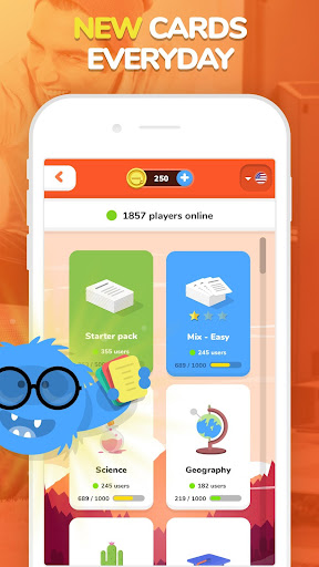 eTABU - Social Game - Party with taboo cards!  screenshots 3