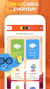 eTABU - Social Game - Party with taboo cards! 7.1.6 Screenshots 3