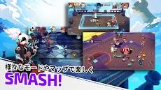 SMASH LEGENDS : スマッシュレジェンドのおすすめ画像3