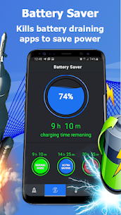 DO Cleaner – master phone cleaner, Android Booster 2
