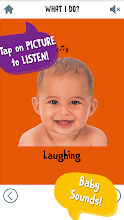 First Words for Baby screenshot thumbnail