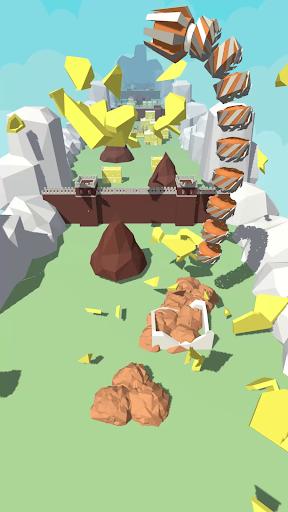 Mech Boa  screenshots 1